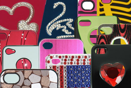 Go Quality Cases Accessories for your iPhone / iPad / iPod